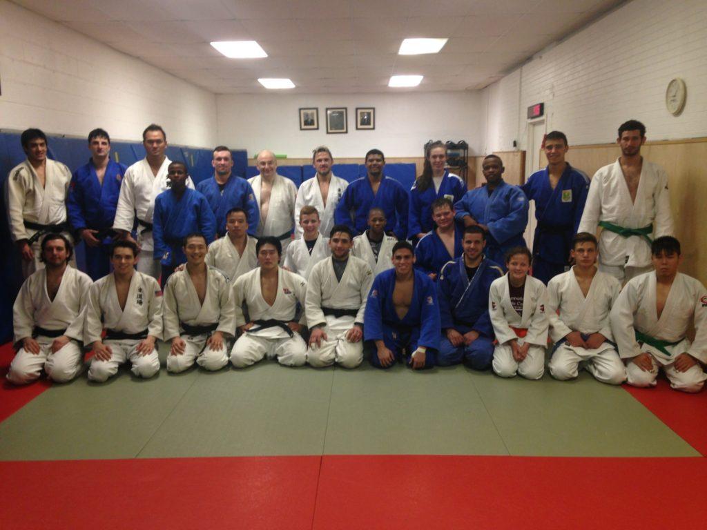 Judo Nyc Kokushi Budo Institute