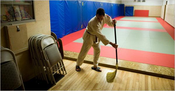 Martial Arts NYC