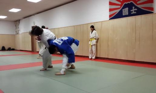 Classes - Kokushi Budo Institute